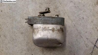 12 Volt Wiper Motor.