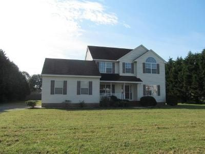 4 Bed 2.5 Bath Foreclosure Property in Salisbury, MD 21801 - Pointers Ln
