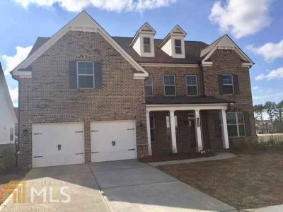 4535 Atwood Dr Cumming, Ready Now! Wilmington Floor Plan!