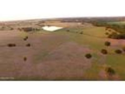 Available Property in Blue Ridge, TX