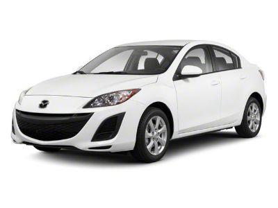 2010 Mazda Mazda3 Touring (Liquid Silver Metallic)