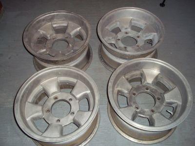 Keystone wheels Ford Trucks