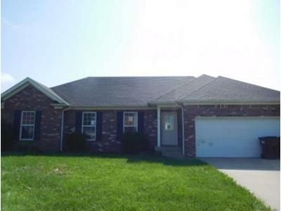 3 Bed 2 Bath Foreclosure Property in Eminence, KY 40019 - Elm Tree Pl