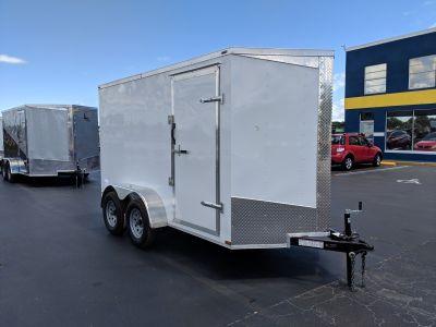 2019 Lark VT6X12TA Extra Tall Cargo Trailers Fort Pierce, FL