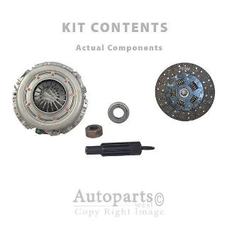 Find VALEO CLUTCH KIT 52542001 '79-85 FORD MUSTANG 79 85 MERCURY CAPRI 79 ZEPHY motorcycle in Gardena, California, US, for US $119.95