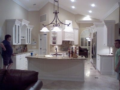 Kitchen remodeling, Cabinet Maker, Weston, Fl. Cabinet refacing