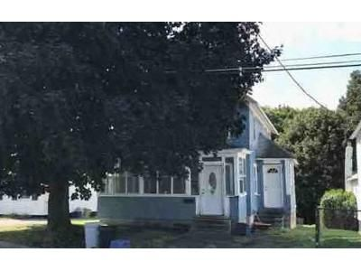 3 Bed 1.5 Bath Foreclosure Property in Syracuse, NY 13209 - Alice Ave