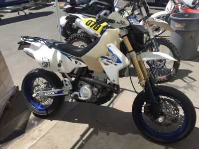 2014 Suzuki DR-Z400SM Supermoto Motorcycles Castaic, CA