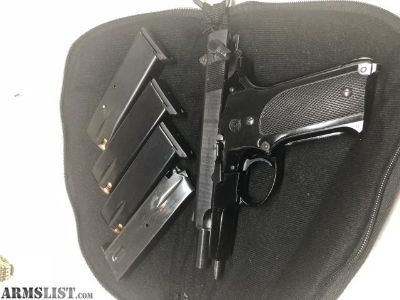 For Sale: Smith & Wesson model 59