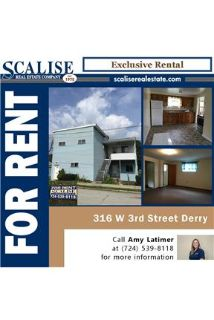3 bedroom duplex derry