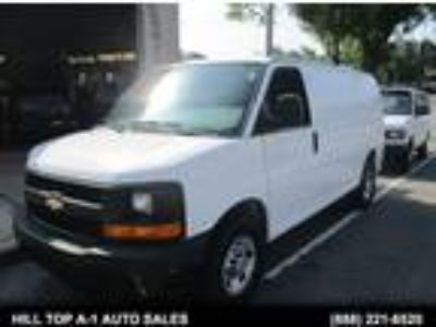 $11850.00 2014 CHEVROLET Express with 149571 miles!