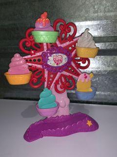 My Little Pony Ferris Wheel