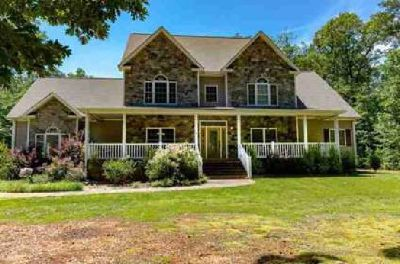 217 Blossom Hill Road #3 Lincolnton, Welcome Home to your