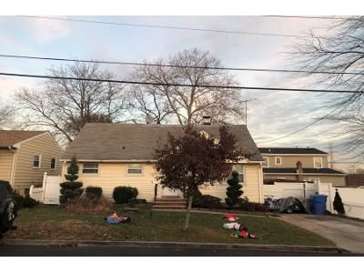 4 Bed Preforeclosure Property in Port Reading, NJ 07064 - 1st Ave