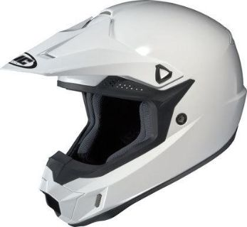 Sell HJC CL-X6 Off Road Motocross Helmet motorcycle in South Houston, Texas, US, for US $107.99
