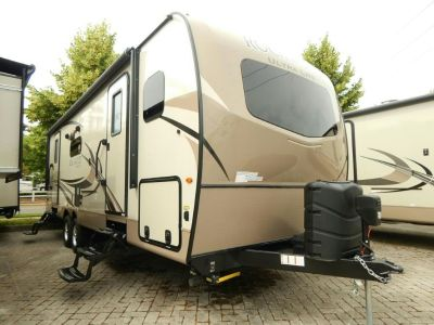 2019 Forest River Rockwood Ultra Lite 2612WS