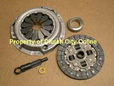 Purchase New Exedy Clutch Kit for 1980-82 1.5L Toyota Tercel motorcycle in Largo, Florida, United States, for US $118.95