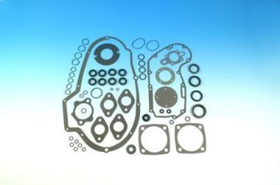 Purchase James Gasket JGI-17026-83 Complete Motor Gasket Set motorcycle in West Monroe, Louisiana, United States, for US $65.90