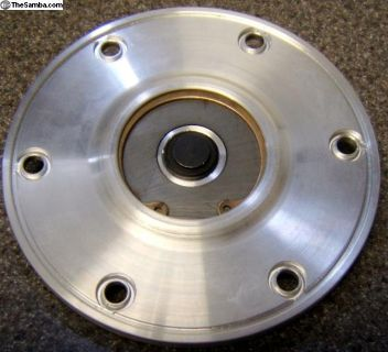 JayCee Magnetic-O-Ringed Stock Style Sump Plate