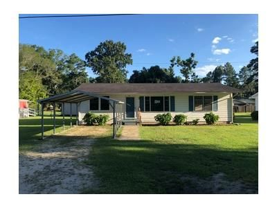 3 Bed 1.1 Bath Foreclosure Property in Brewton, AL 36426 - Anne St