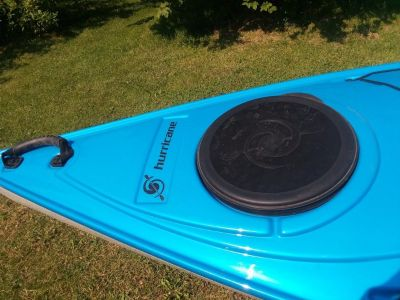 Santee Lake/Rec Kayak by Hurricane