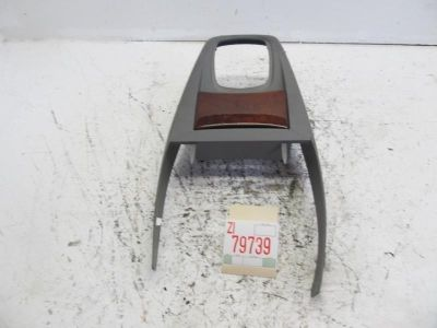 Purchase 02 03 VW PASSAT SEDAN CENTER CONSOLE ASH TRAY LIGHTER GEAR SHIFTER TRIM OEM motorcycle in Sugar Land, Texas, US, for US $76.49