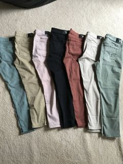 American Eagle Pants, size 12s