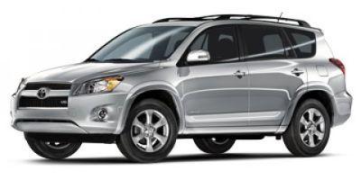 2011 Toyota RAV4 Limited ()