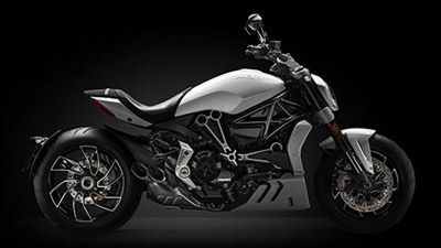 2018 Ducati XDiavel S Sport Motorcycles Fort Montgomery, NY