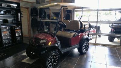 2019 Club Car Onward Lifted 4 Passenger Electric Golf carts Panama City, FL