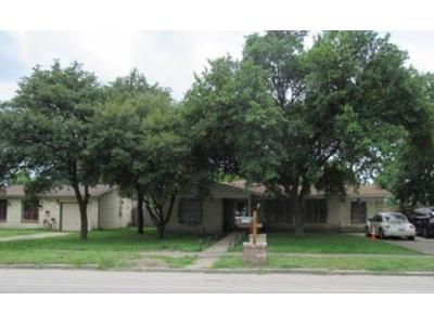 3 Bed 2 Bath Foreclosure Property in San Antonio, TX 78216 - Oblate Dr