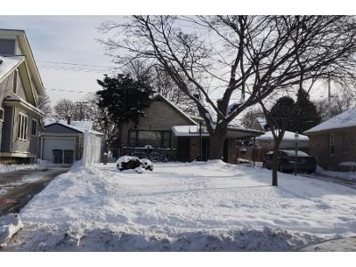 3 Bed 2 Bath Preforeclosure Property in Milwaukee, WI 53210 - N 73rd St