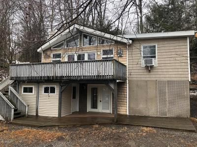 3 Bed 1 Bath Foreclosure Property in Lake Ariel, PA 18436 - Harmony Dr