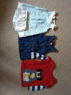 12-18 month Janie and Jack, baby gap, and Boden
