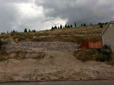 611 Canyon Pocatello, Build your dream home on this spacious