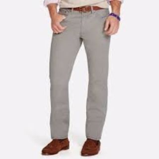 Grey jeans for young man sz. 12