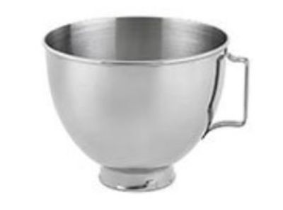 KITCHENAID MIXING BOWL FOR STAND MIXER REDUCED
