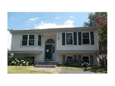 3 Bed 1 Bath Foreclosure Property in Nottingham, MD 21236 - Heavrin Ct