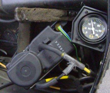 Find MERCEDES W124 W201 CENTRAL DOOR LOCK VACUUM PUMP 1248001448 124 800 14 48 VDO motorcycle in Tehachapi, California, United States, for US $34.95