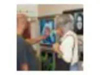 Central Brevard Art Association Art Show