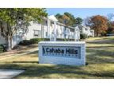 Cahaba Hills - 2 BR with 1 BA