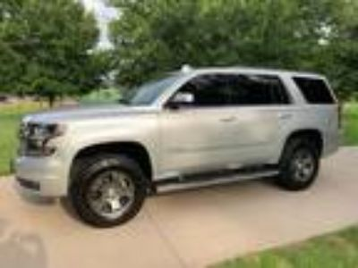 2015 Chevrolet Tahoe for Sale by Owner