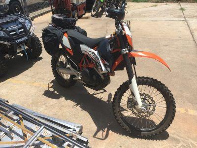 2010 KTM 690 ENDURO R