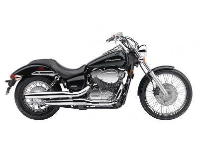 2014 Honda Shadow Spirit 750 Cruiser Motorcycles Mineola, NY