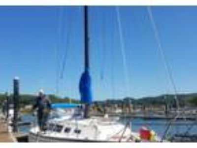 1979 S2 S2110SL Sail Boat in Riddle, OR