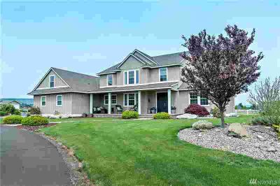 881 Susan Rd Ellensburg, Meticulously maintained Four BR