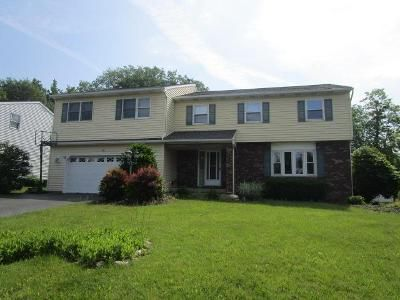 5 Bed 2.5 Bath Foreclosure Property in Schenectady, NY 12309 - Glenmore Dr