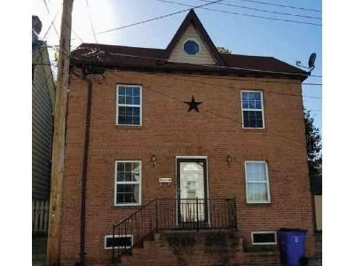 3 Bed 1.5 Bath Foreclosure Property in Hagerstown, MD 21740 - Forest St