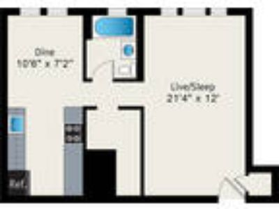 Reside on Surf - One BR - Small