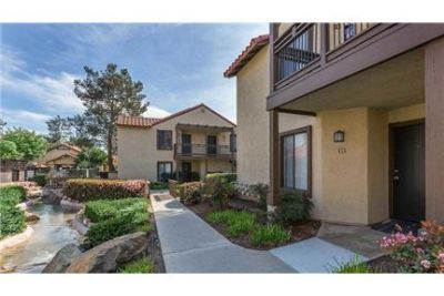 1 bedroom - Come home to La Paz Apartment Homes in Rancho Santa Margarita, California. Pet OK!
